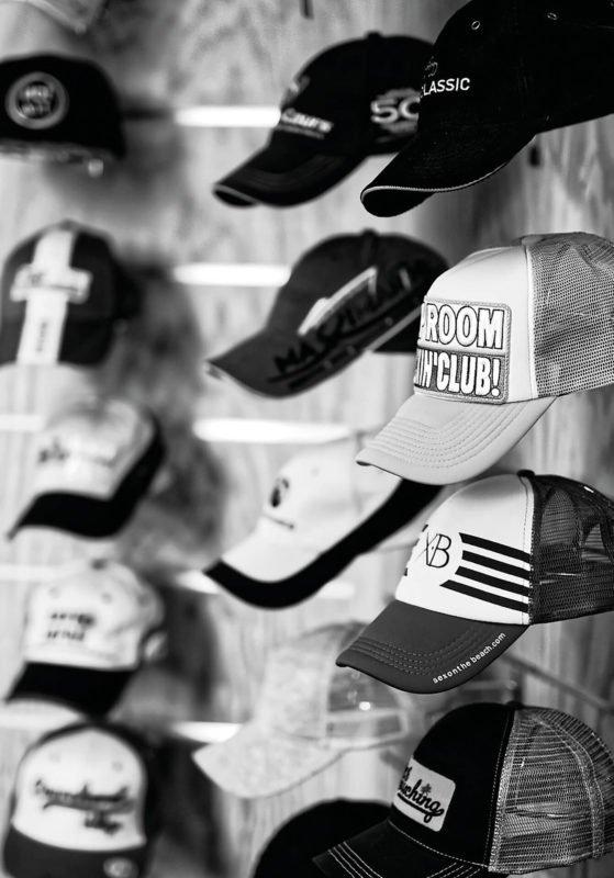 incaps fabricant casquettes