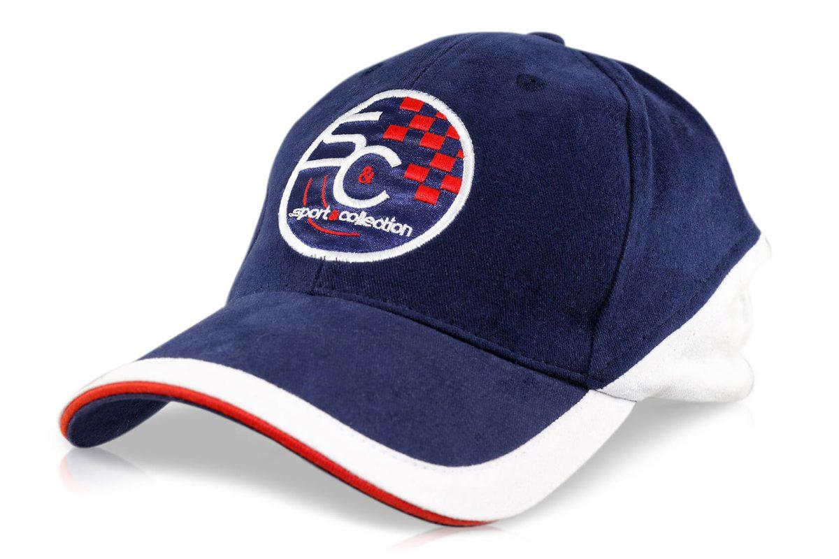 casquette customisée fast