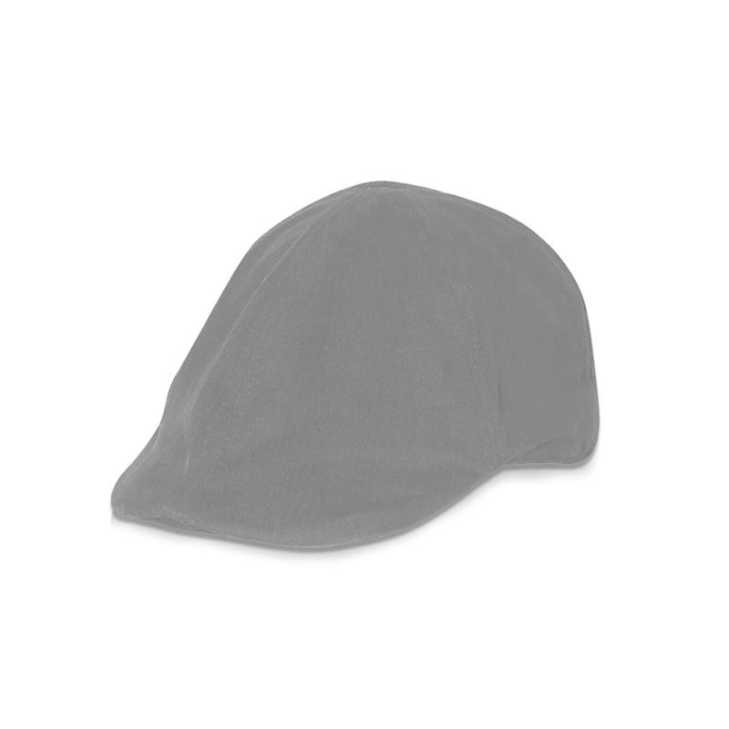 beret personnalisable oxford