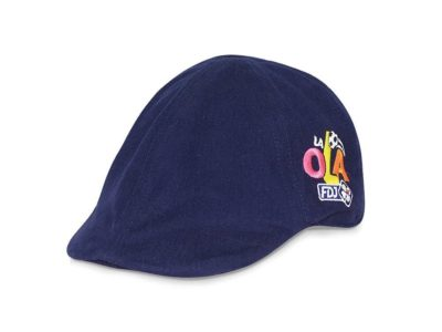 beret personnalisable oxford