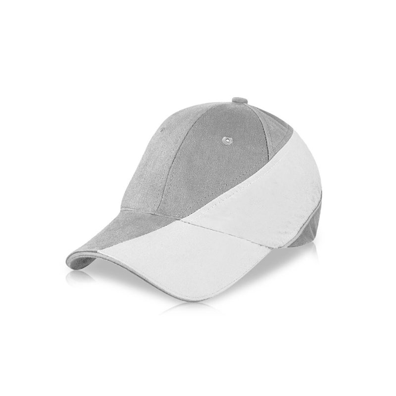 casquette asymetric personalisable