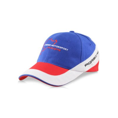 casquette rallye personnalisable