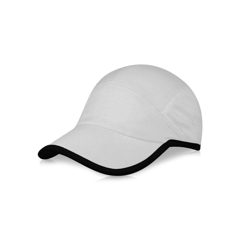 casquette running personnalisable