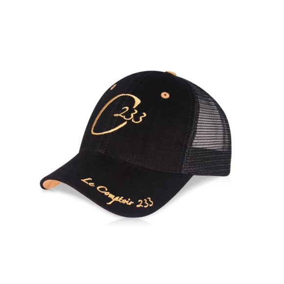 casquette spin personnalisable