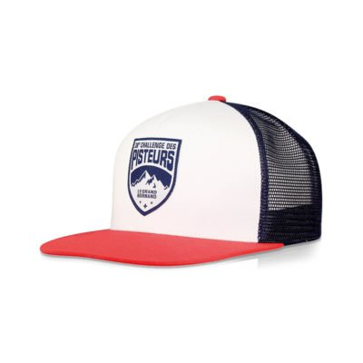 casquette street customisable