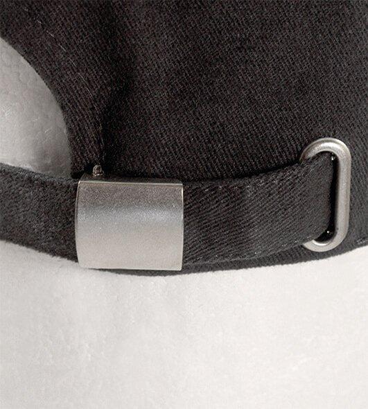fermeture clip inox